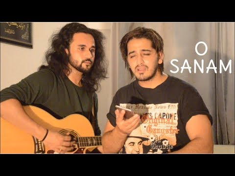 O Sanam - Sunoh | Lucky Ali | Qazi Touqeer