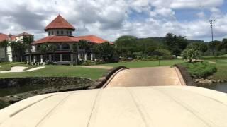 Golf in Malaysia - Kuala Lumpur Golf & Country Club KLGCC 2017 HD