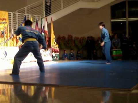 VOVINAM Day of Vietnam Martial Arts - Việt Võ Đạo Vovinam San Jose USA