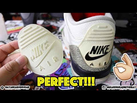 5fe64cb32e9fab WHERE TO BUY REPLACEMENT NIKE AIR TABS!!! - YouTube