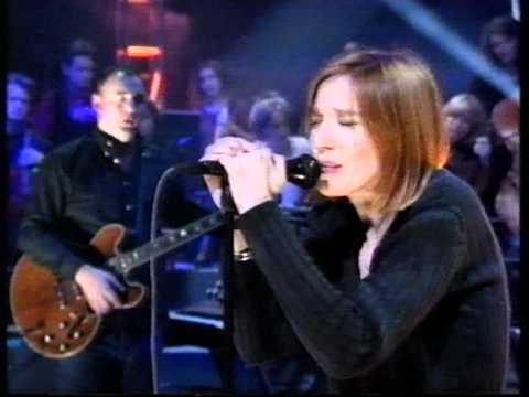 Portishead - Only You live 1997