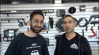 Affordable Jeep Parts/Accessories when on a BUDGET!!!