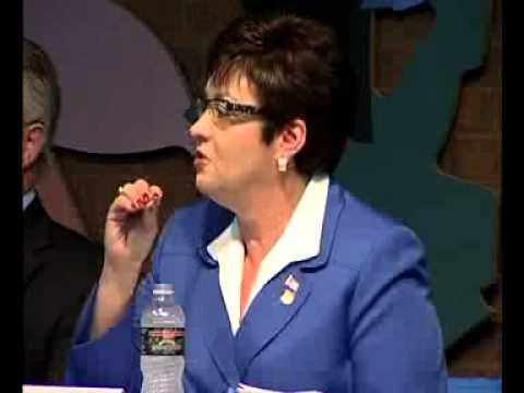 Minnesota Senate District 26 Debate - Carla Nelson vs. Ken Moen