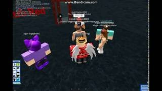 ROBLOX - Trolling as Fake Cindering [2015]