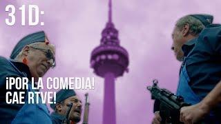 ¡Por la comedia! Cae RTVE  31D Un Golpe de Gracia   JM