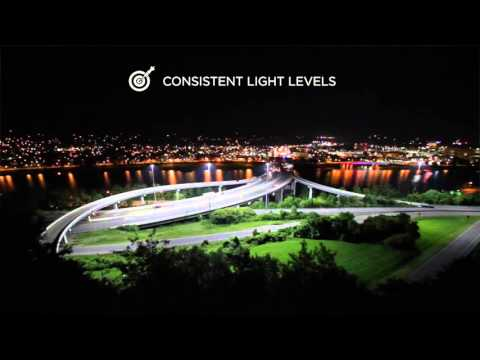 Charleston Roadway Lighting Case Study