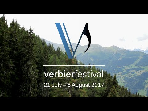 Trailer Verbier Festival 2017 - medici.tv