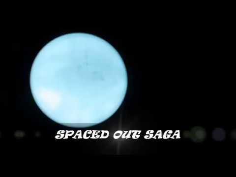 Spaced Out Saga 1