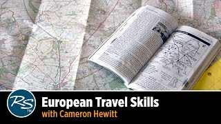 European Travel Skills
