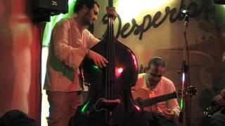 Tributo a Calber: Song of my father (bis) Café el Despertar. C/ Torrecilla del Leal,18 ( Madrid)