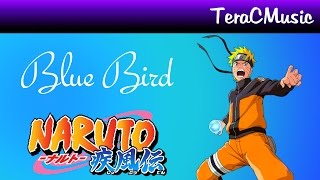 Naruto Shippuden Cover: Blue Bird A Cappella - TeraCMusic ft. Tsuko G.