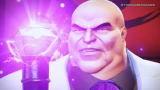 Marvel Ultimate Alliance 3: The Black Order World Premiere Trailer