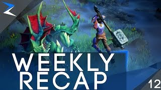 Weekly Recap #12 - Monster Hunter Like Game, Age of Wushu Remake, and Titanfall 1 PC (12-4-16)