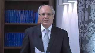 Standard And Poor's Decision To Affirm Malta's Stable Credit Rating - Videoblog 10