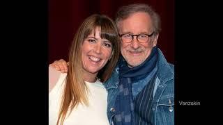 Gal Gadot - Steven Spielberg Loved the Wonder Woman Movie