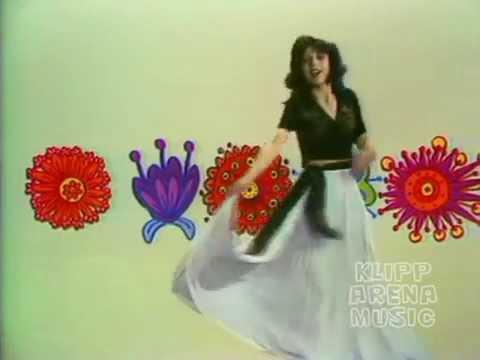 Szűcs Judith - Tavaszi Hangok (Original Video)