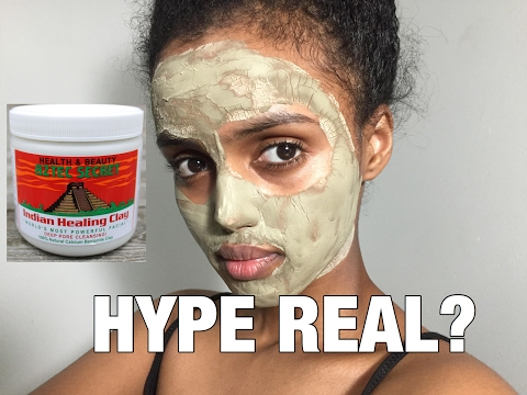 WORLD'S MOST POWERFUL FACE MASK?!