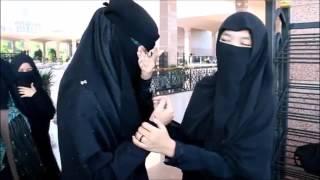 MENANGISLAH UNTUK HIJRAH MU Wahai Hawa KU Niqab Cadar