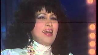 Zeynəb Xanlarova (1990-cı il)
