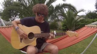 Francis Cabrel - Je l'aime à mourir cover (acoustic)