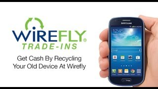 How To: Trade-In Your Old Electronics For Cash With Wirefly