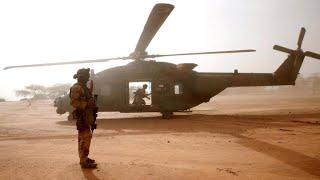 Journalistes français assassinés au Mali : le principal suspect tué par une frappe française