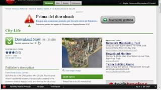 Scaricare City Life World Edition Per PC ..... Tutto Gratuito e Veloce
