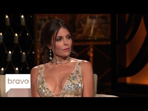 RHONY: Bethenny Frankel & Carole Radziwill Get Into A Text Battle (Season 10, Episode 22) | Bravo