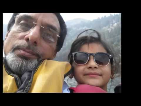 Nainital tour movie June 2016
