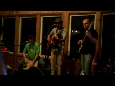 Alligator Blackbird Band - Stand (Original Song)
