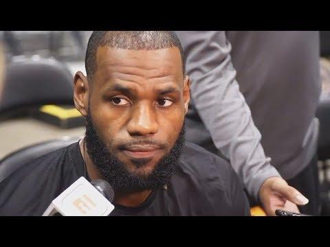 LeBron James, Dwyane Wade and Tyronn Lue talk Giannis Antetokounmpo, Cavs