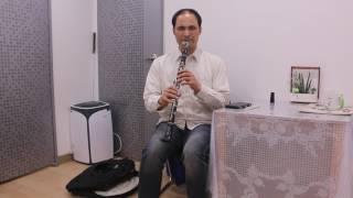 장성규의 clarinet 30min [클라리넷 기초 롱톤 완전정복 여러가지 롱톤 방법]