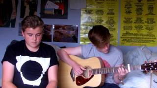 Jake Bugg - Someone Told Me (Cover by Dom and Felix - (Re Upload 3))