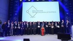Deutscher Sportjournalistenpreis 2017