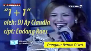 DANGDUT REMIX DISCO - DJ AY CLAUDIA