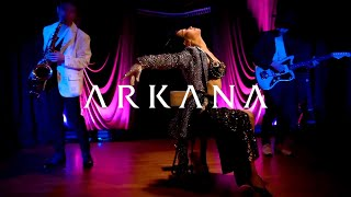 ARKANA---Lady Phantom---Official Video