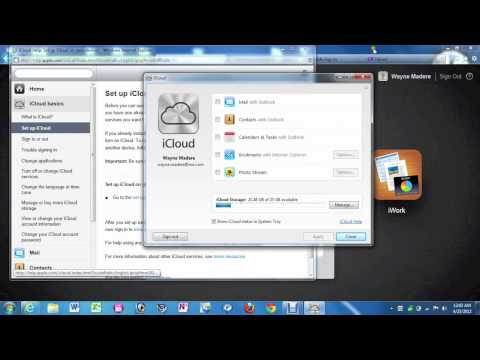 How to Download iCloud on Your PC​​​ | H2TechVideos​​​