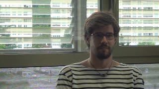 2015 Summer Interns Interviews - Orhi Esarte