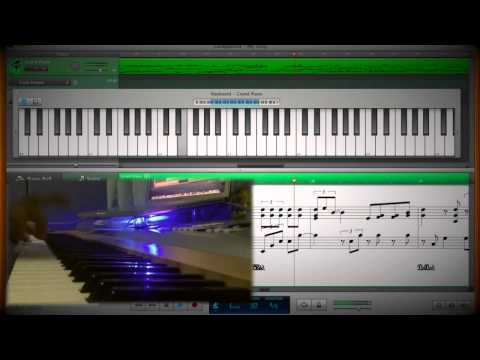 ไม่บอกเธอ - Bedroom Audio (OST.Hormone) : Piano Cover