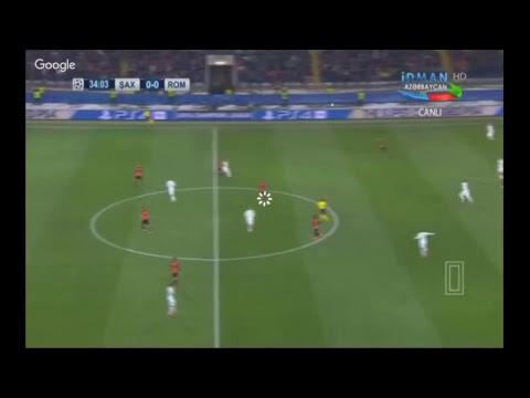 Shakhtar donetsk vs roma live | champions league round