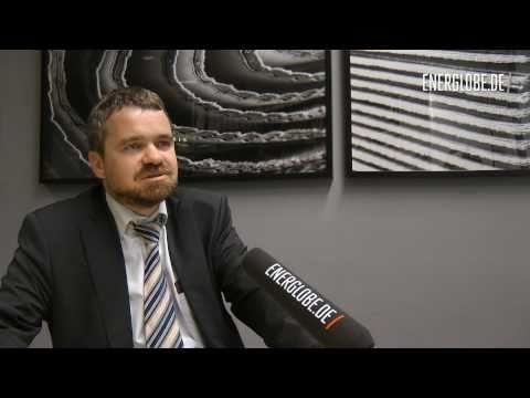 ENERGLOBE.DE/ Interview: Michael Weinhold (Siemens...