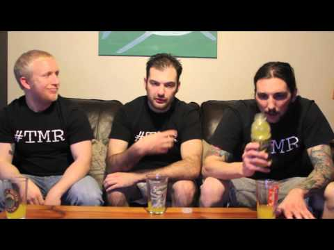 Rockstar Energy Water (Tropical Citrus) - The Two Minute Reviews - Ep. 178 #TMR