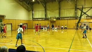 ハンドボール最高!20181118 札幌新陽高校vs札幌琴似工業高校 新人戦