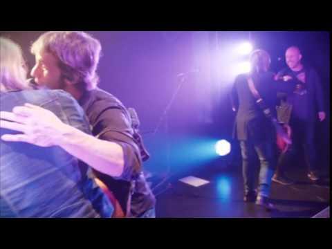 Remise prix Socan Steve Veilleux/ Brossard nov 2014