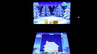 Tetris: Axis - 3DS (PT-BR)