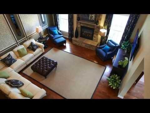 NVHomes—New Homes At The Reserve At Marbury In Chantilly, Virginia