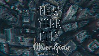 New York City  - Oliver Gisin