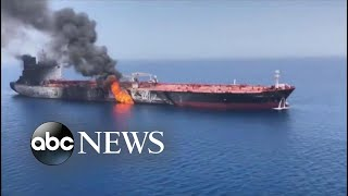 Iran officials issue new warning amid US tensions