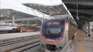 ソウル地下鉄の多国語対応