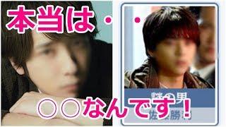 『99.9 -刑事専門弁護士-』SEASON2でSexy Zoneの佐藤勝利は、嵐・松本潤...